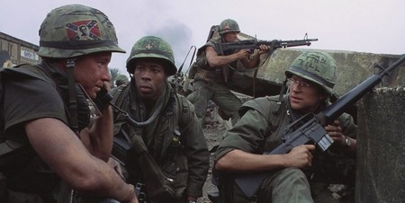 3 Full Metal Jacket foto