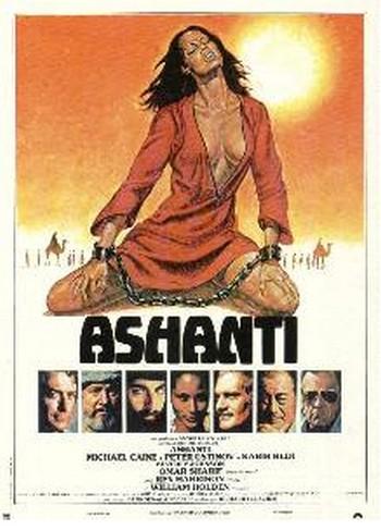 Ashanti locandina 2