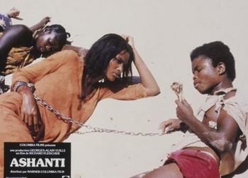 Ashanti locandina 6