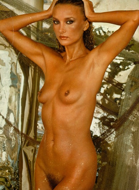 barbara bouchet nude