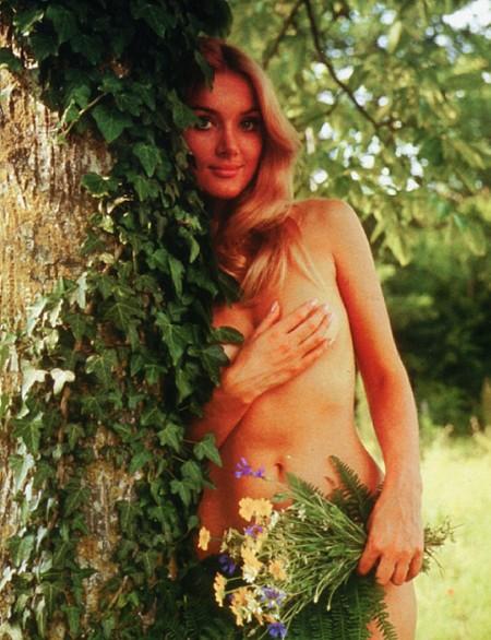 Barbara Bouchet Photobook 18