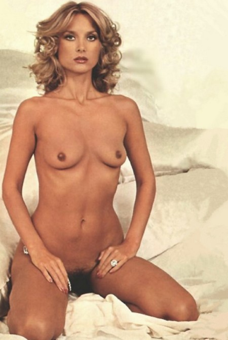 Barbara Bouchet Photobook 20