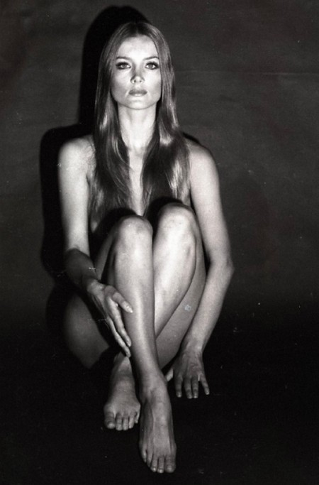 Barbara Bouchet Photobook 7