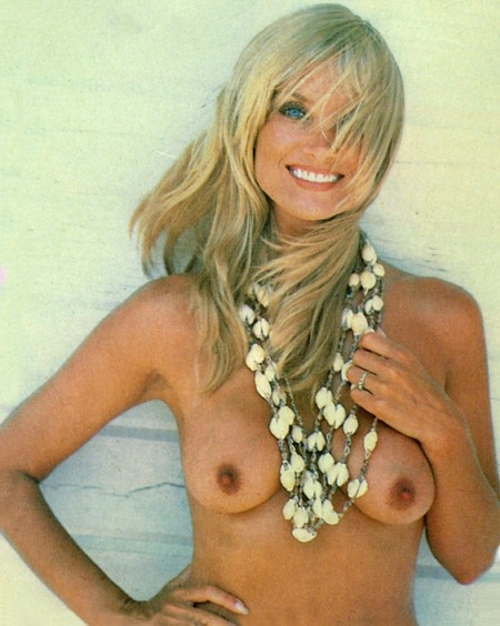Barbara Bouchet Photobook 9