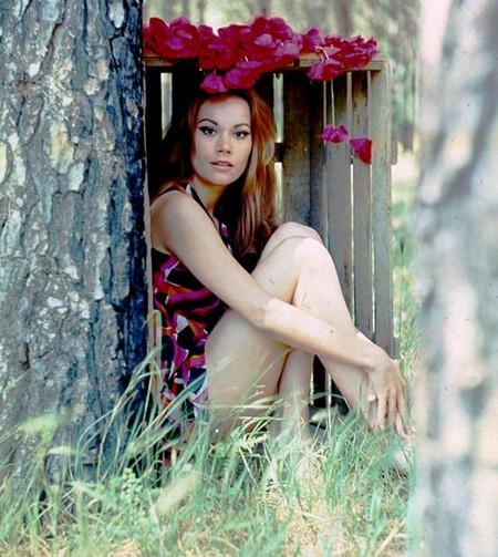 Claudine Auger Photobook 14