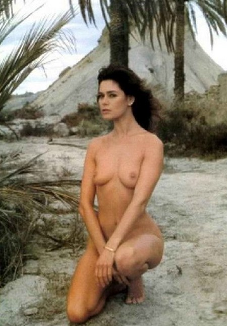Corinne Clery Photogallery 2
