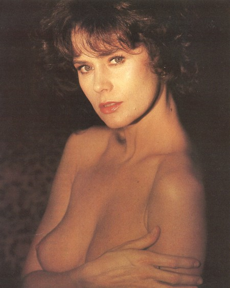 Corinne Clery Photogallery 5
