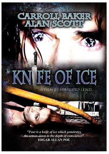 Il coltello di ghiaccio locandina 1