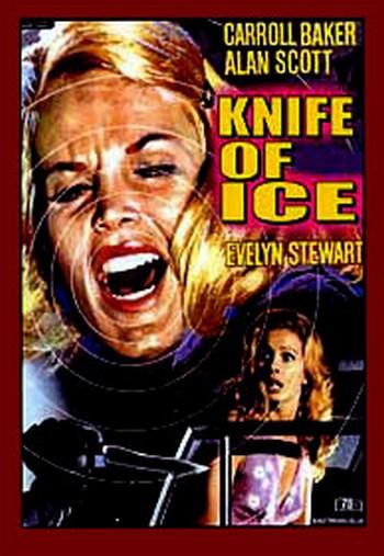 Il coltello di ghiaccio locandina 5