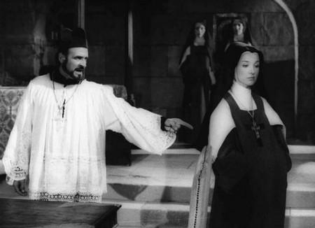 La badessa di Castro foto 1