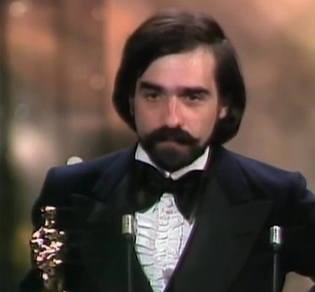 Martin Scorsese ritira per Ellen Burstyn