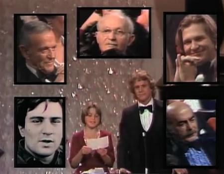 Nomination Oscar attore non protagonista