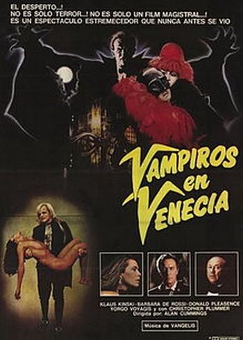 Nosferatu a Venezia locandina 1