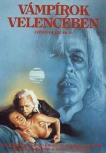 Nosferatu a Venezia locandina 3