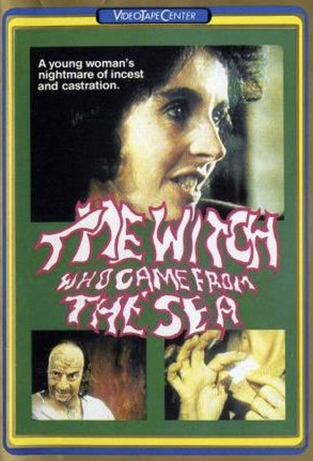 The witch who came from the sea locandina 3