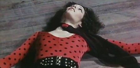Ultimo tango a Zagarol 15
