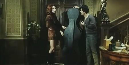Ultimo tango a Zagarol 8