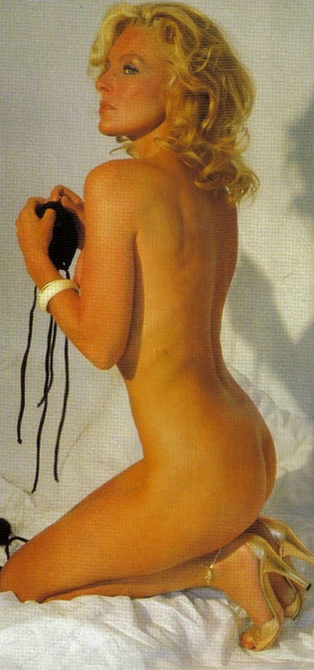 Anita Strindberg Photobook 10