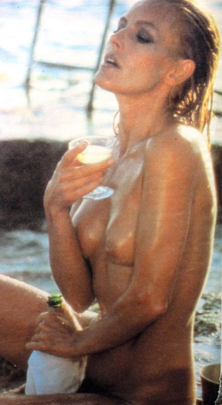 Anita Strindberg Photobook 14