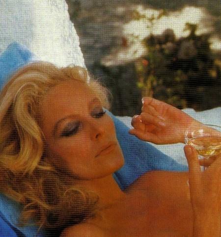 Anita Strindberg Photobook 2