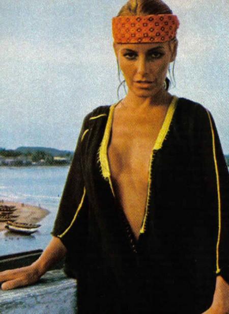 Anita Strindberg Photobook 3