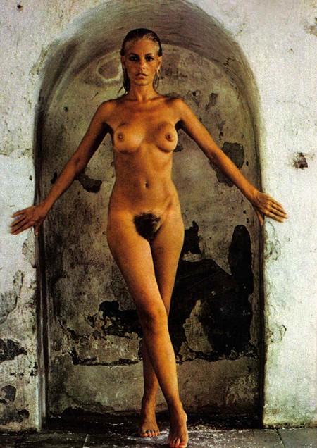Anita Strindberg Photobook 4