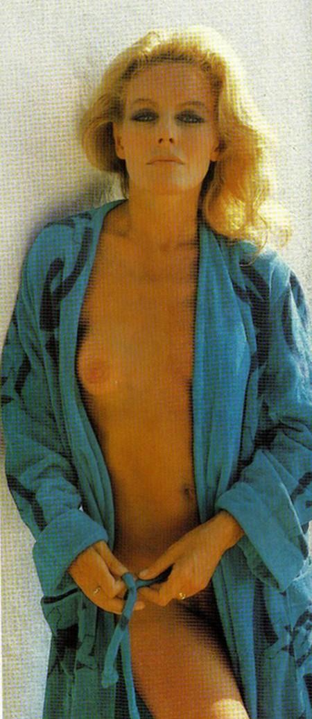 Anita Strindberg Photobook 5