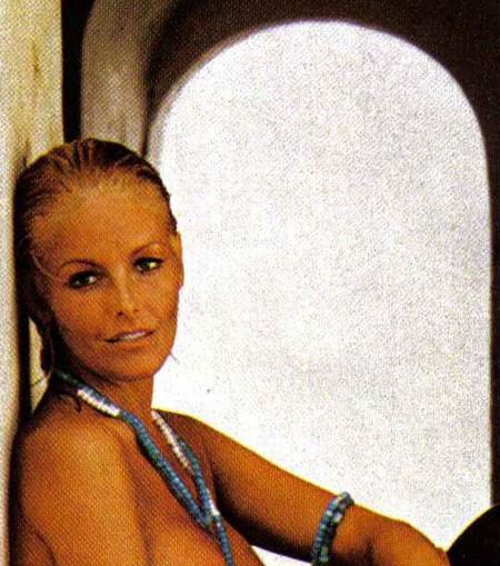 Anita Strindberg Photobook 7