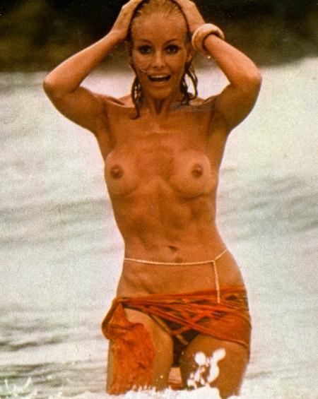 Anita Strindberg Photobook 8