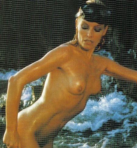 Anita Strindberg Photobook 9