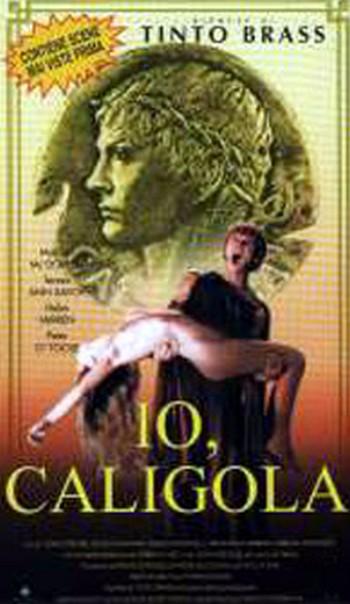 Caligola locandina 3