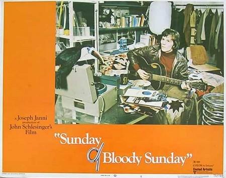 Domenica maledetta domenica lobby card 2