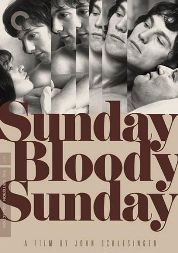 Domenica maledetta domenica locandina 5
