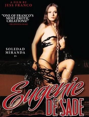 Eugenie de Sade locandina 1