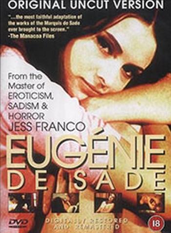 Eugenie de Sade locandina 5