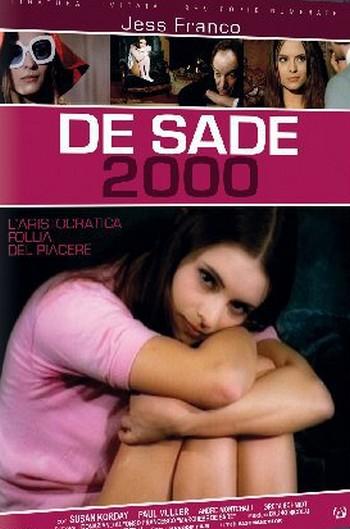 Eugenie de Sade locandina 7