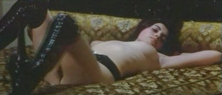 Female vampire 14