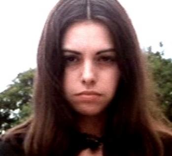 Female vampire foto 6