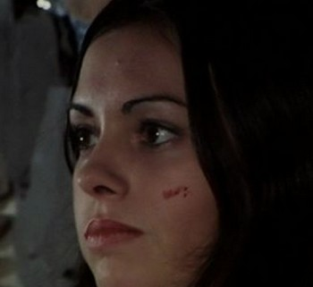 Female vampire foto 7