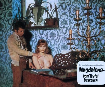 I turbamenti sessuali di Maddalena lobby card 12