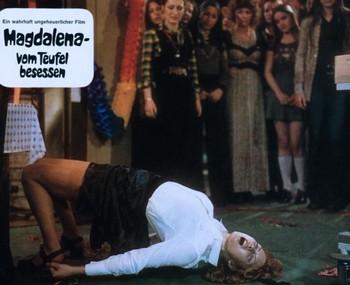 I turbamenti sessuali di Maddalena lobby card 13