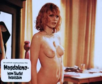 I turbamenti sessuali di Maddalena lobby card 14