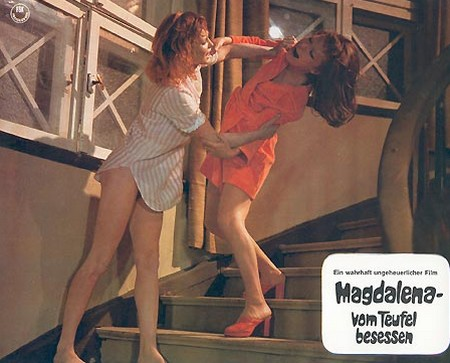 I turbamenti sessuali di Maddalena lobby card 5