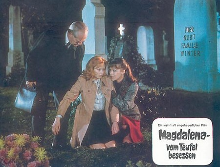 I turbamenti sessuali di Maddalena lobby card 6