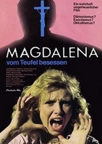 I turbamenti sessuali di Maddalena locandina 3