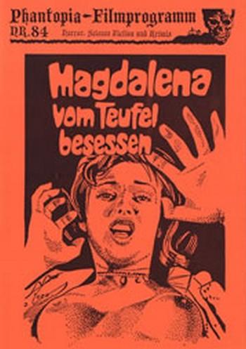 I turbamenti sessuali di Maddalena locandina 5