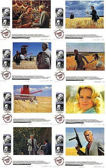 Il Boia La Vittima e l'Assassino (Prime Cut) lobby card