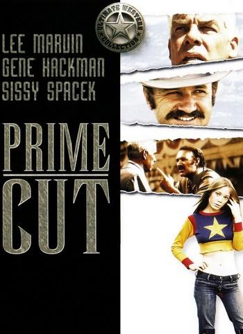 Il Boia La Vittima e l'Assassino (Prime Cut) locandina 3