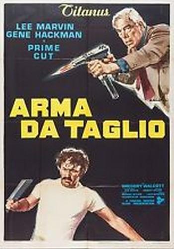 Il Boia La Vittima e l'Assassino (Prime Cut) locandina 8