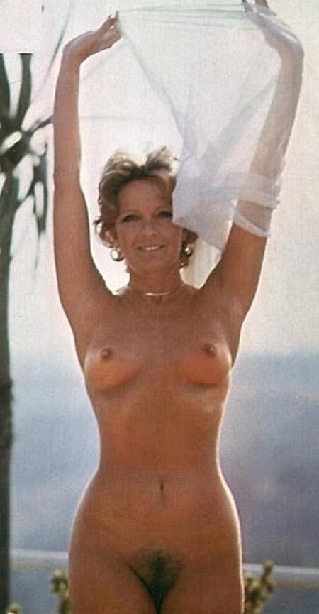 Lisa Gastoni Photobook 1